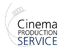 выставка CPS (Cinema Production Service)