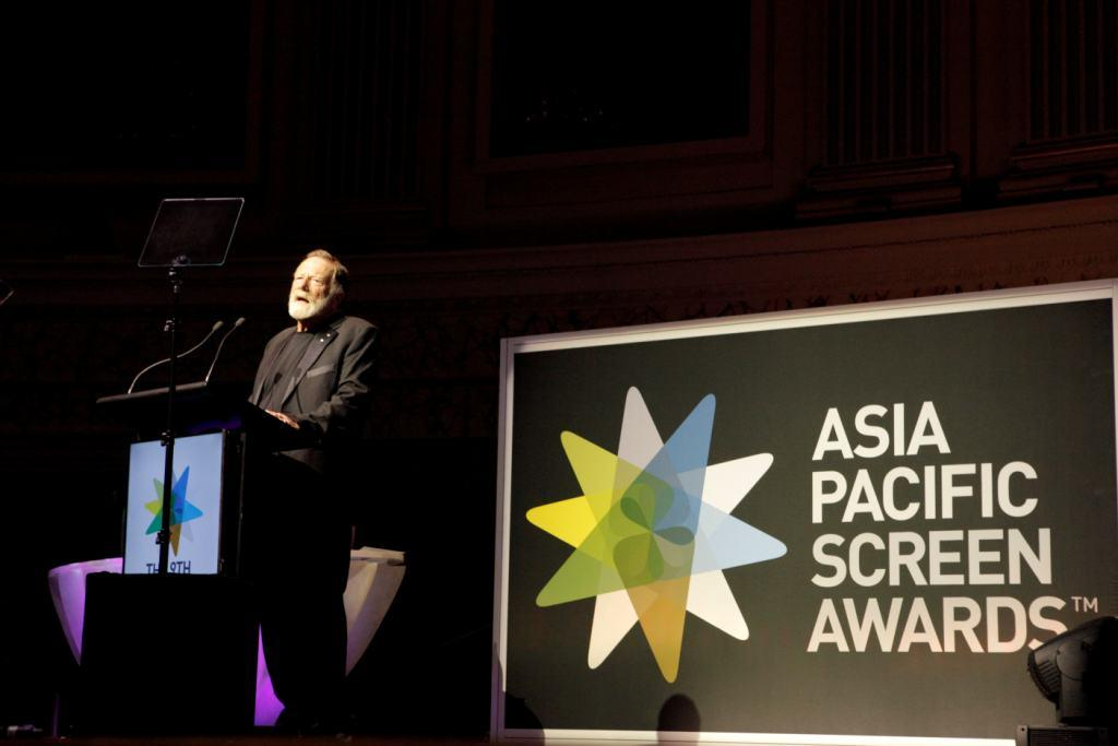 Asia Pacific Screen Awards 2015