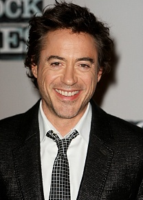 Роберт Дауни мл. (Robert Downey Jr)