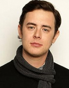 Колин Хэнкс (Colin Hanks)