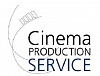 "Выставка ""CPS/ Cinema Production Service"""