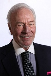 Кристофер Пламмер (Christopher Plummer)